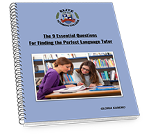 Finding the Perfect Language Tutor